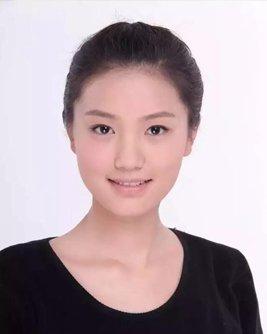 2012届学生 王安琪--西部航空公司