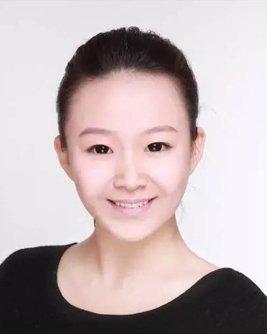 2012届学生 郝婧乔--中国航空公司